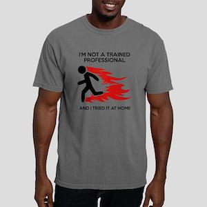 TrieddItHome2A Mens Comfort Colors Shirt