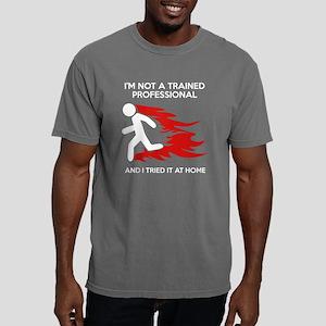TrieddItHome2B Mens Comfort Colors Shirt