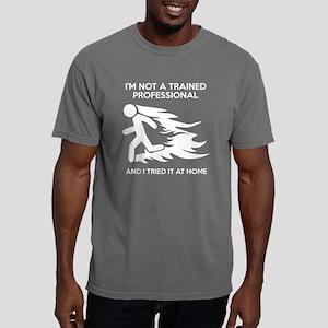 TrieddItHome2E Mens Comfort Colors Shirt