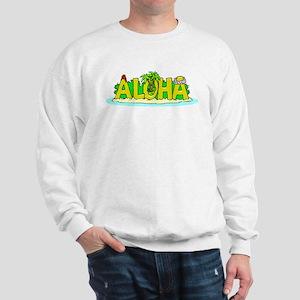 Aloha Sweatshirt