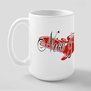 funny sayings on a Large Mug