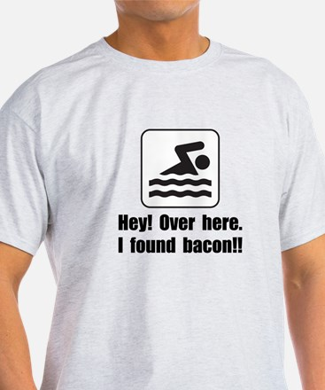 Found Bacon T-Shirt