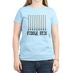 Fiddle Stix Women's Light T-Shirt