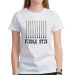 Fiddle Stix Women's T-Shirt