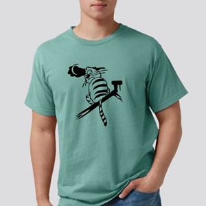 CatAA043 Mens Comfort Colors Shirt