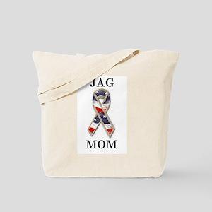 jag mom Tote Bag