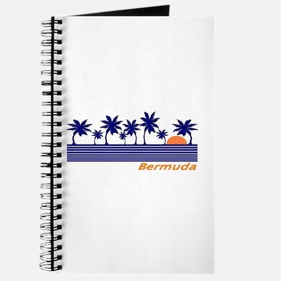 Cute Vintage palm beach Journal