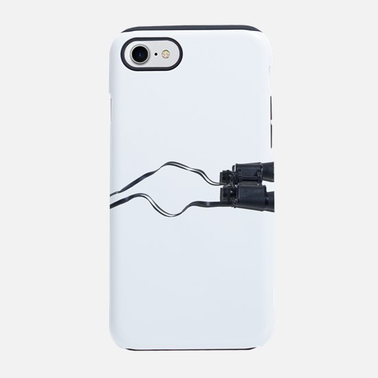 Binoculars iPhone 7 Tough Case