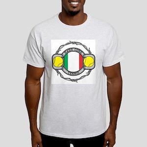 Italy Tennis Light T-Shirt