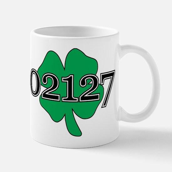 02127 Southie, Boston Mug