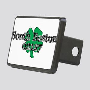 South Boston, 02127 Rectangular Hitch Cover