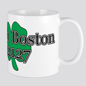 South Boston, 02127 Mug