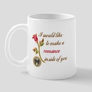 Make a Romance Mug