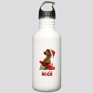 Nice Dachshund Stainless Water Bottle 1.0L