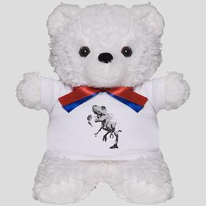 T-Rox Teddy Bear