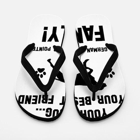 German Shorthaired Pointer dog breed designs Flip