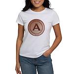 Copper Arizona 1912 Logo Women's T-Shirt
