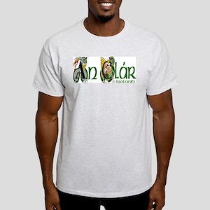 Clare Dragon (Gaelic) T-Shirt