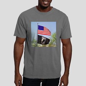 remembered   10x10 Mens Comfort Colors Shirt