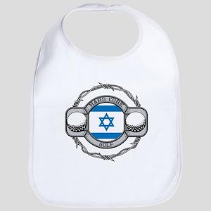 Israel Golf Bib