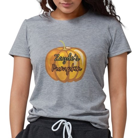 6-zayde Womens Tri-blend T-Shirt