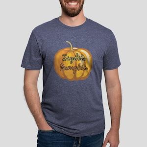 6-zayde Mens Tri-blend T-Shirt