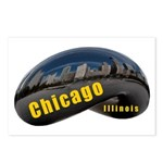 Chicago Postcards (Package of 8)