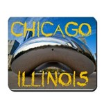 Chicago Mousepad