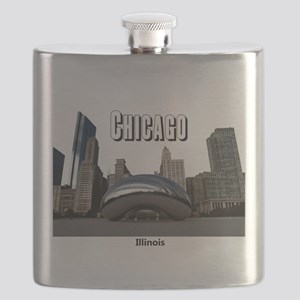 Chicago Flask