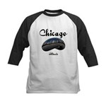Chicago Kids Baseball Jersey