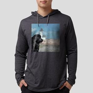 newf157 tile? Mens Hooded Shirt