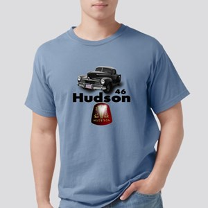 Hudson2 Mens Comfort Colors Shirt