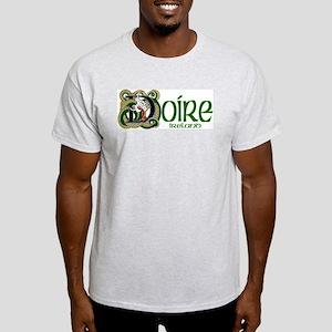 Derry Dragon (Gaelic) T-Shirt