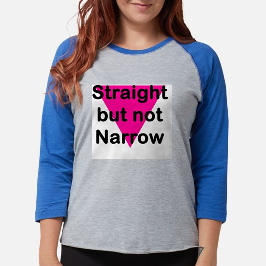 straight1.jpg Womens Baseball Tee