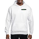 {DvT} Hooded Sweatshirt