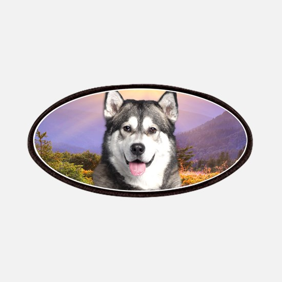 Malamute Meadow Patches