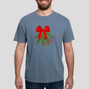 Meet me under the Mary J Mens Comfort Colors Shirt