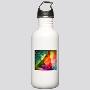 Equation Stainless Water Bottle 1.0L