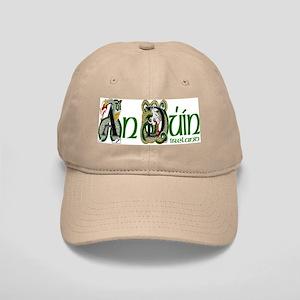 Down Dragon (Gaelic) Baseball Cap