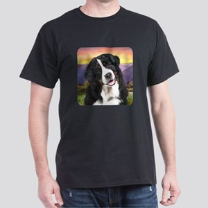 Berner Meadow Dark T-Shirt