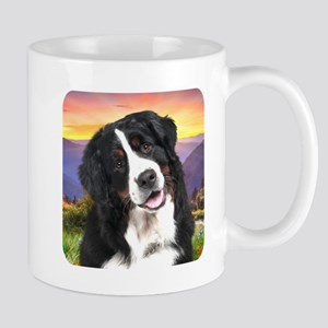 Berner Meadow Mug