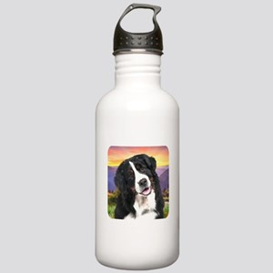 Berner Meadow Stainless Water Bottle 1.0L