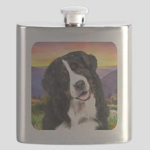 Berner Meadow Flask