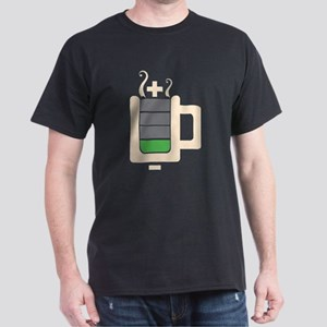 Low Coffee Dark T-Shirt