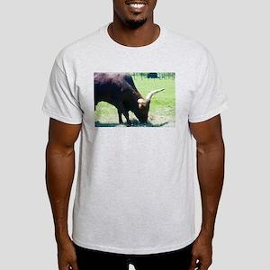 Ankole-watusi Light T-Shirt