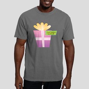 3-greatgrandma Mens Comfort Colors Shirt