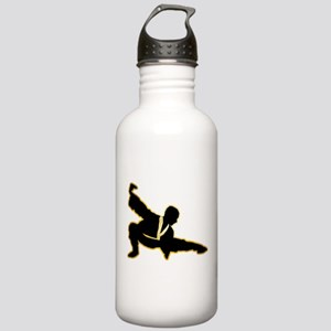 Tai Chi Chuan Stainless Water Bottle 1.0L