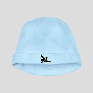 Tai Chi Chuan baby hat