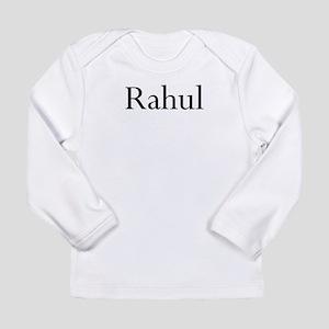 Rahul Long Sleeve Infant T-Shirt