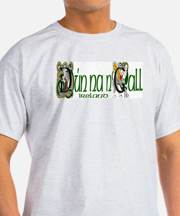 Donegal Dragon (Gaelic) T-Shirt